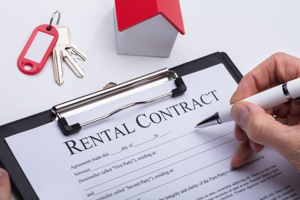 Rental Property Management - Tip and Tricks