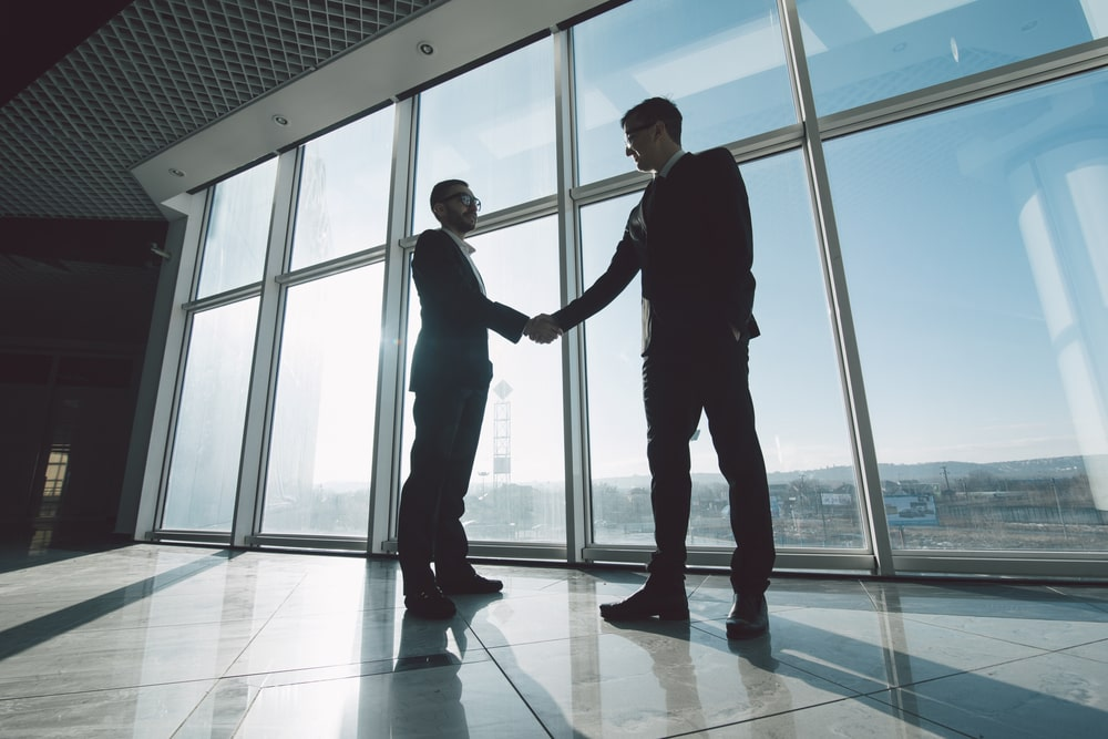 Duties of commercial property manager