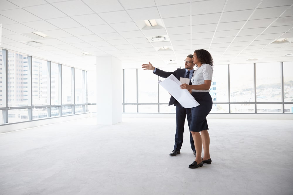 Commercial space for rent Calgary