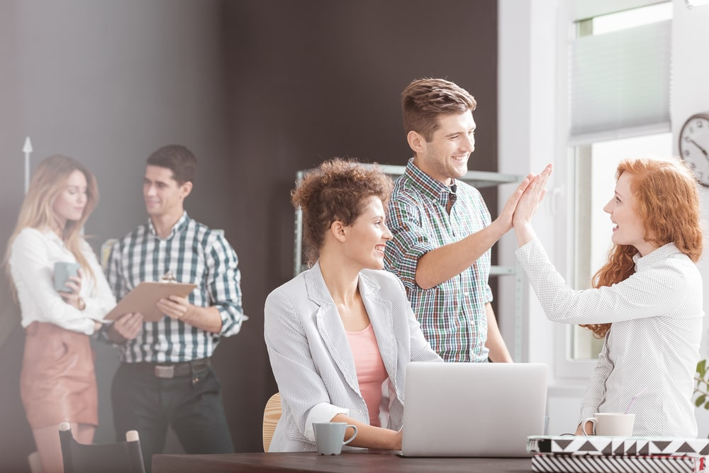 Why a flexible work environment is important for your team - CMS Real Estate Calgary